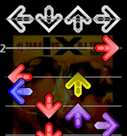 [StepMania] StepManiaに使われる様々な矢印まとめ