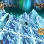 【Wii】 コロリンパ2 攻略 緑クリスタルの場所一覧 [コールドマウンテン]