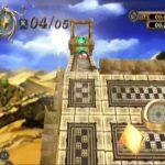 【Wii】 コロリンパ2 攻略 緑クリスタルの場所一覧 [アチアチさばく]